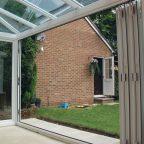 Double Glazed Bifold Patio Door Quotes