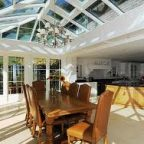 Local double glazed conservatory cost