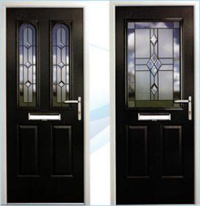 uPVC Front Doors Cost