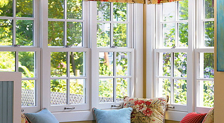 Can You Buy Double Glazing For Sash Windows?