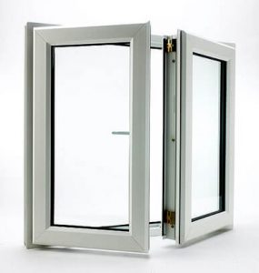 French Window UPVC